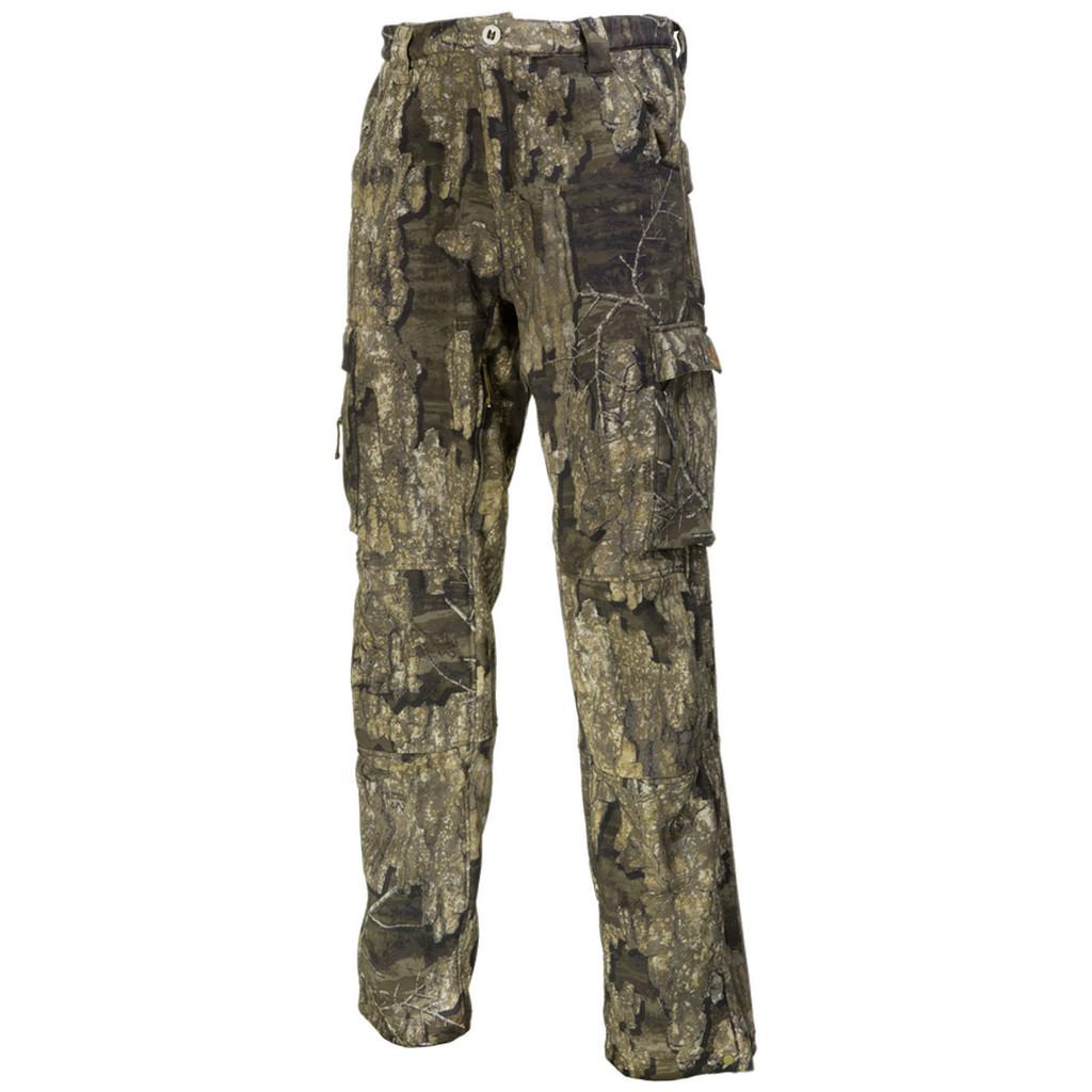 Timber Camo Pro Performance Element Pants