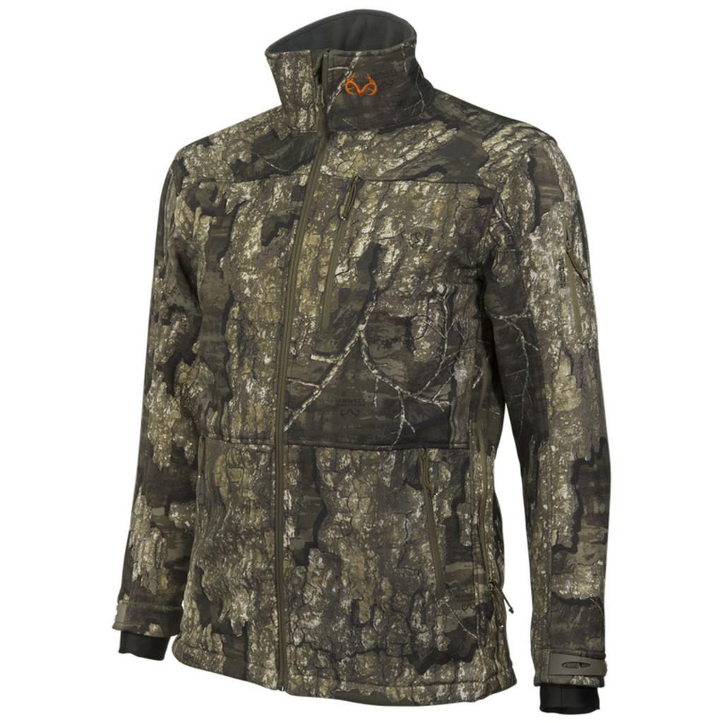 Timber Camo Pro Performance Element Hunting Jacket