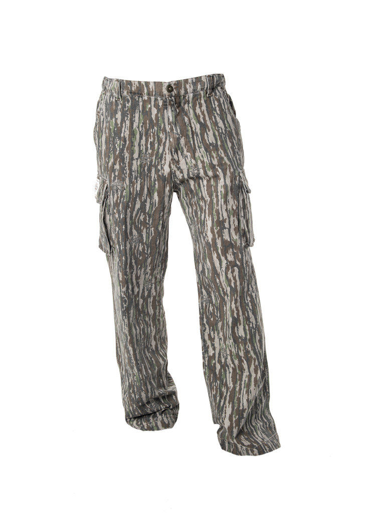 Realtree Original Men's 6 Pocket Cargo Pant