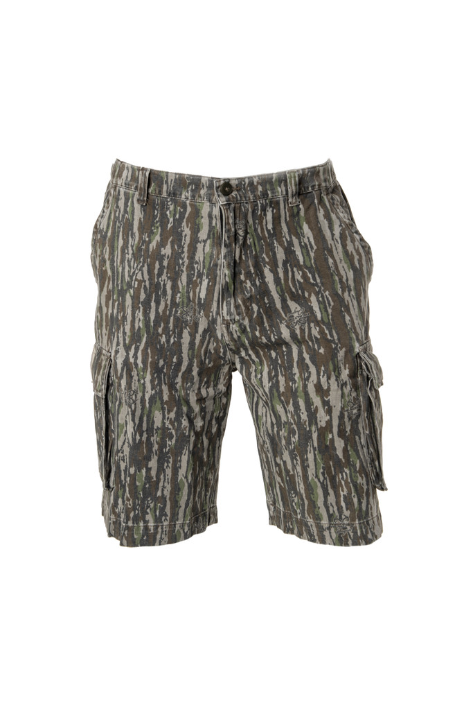 Realtree Original Men's 6 Pocket Cargo Short