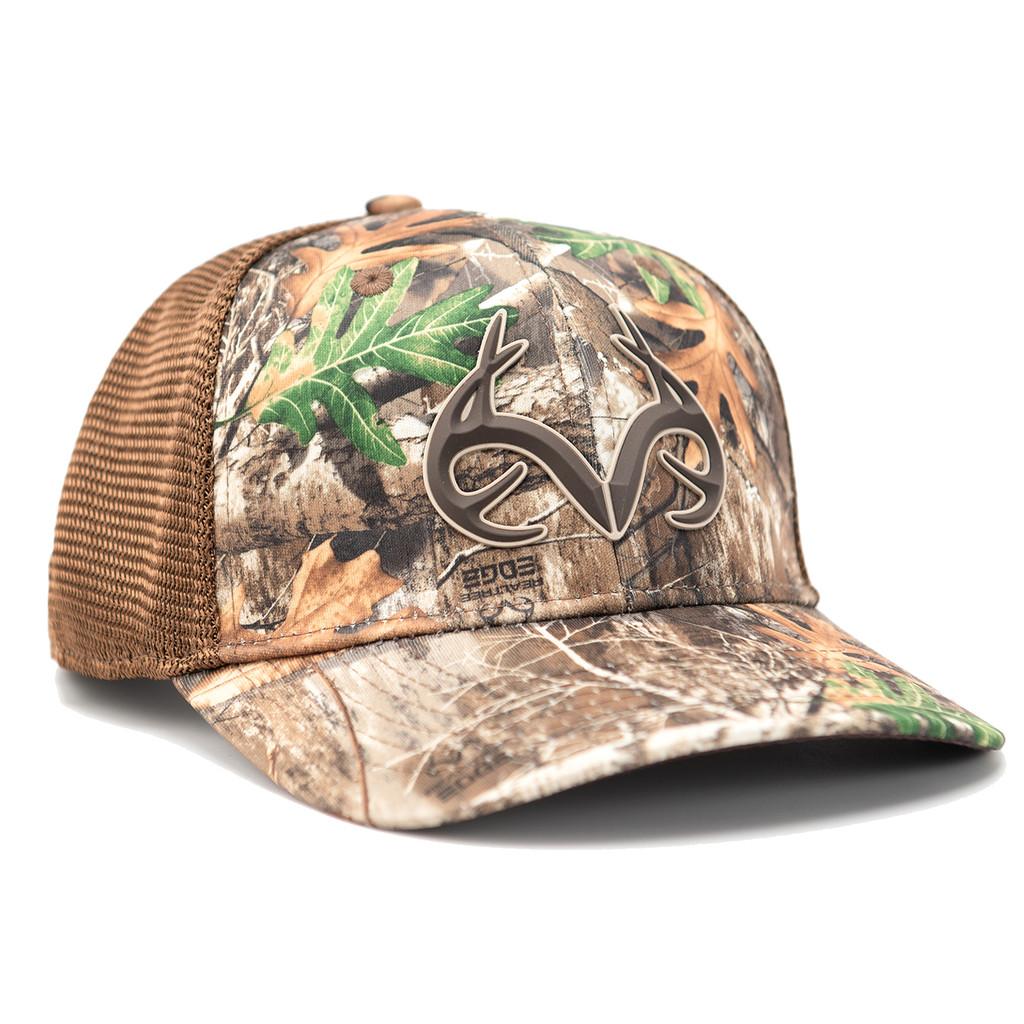 Realtree Edge Performance Hat