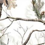 4a75f87158524 Realtree Accented Bridal Veil | Camo Formal Wedding Veils