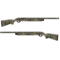 Realtree Rifle Wrap in Xtra Green
