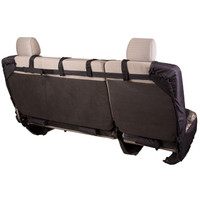Realtree Switch Back Bench Seat Cover in Xtra Back Image