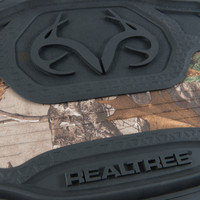 Realtree Xtra Camo 2-Piece Rear Floor Mats Details