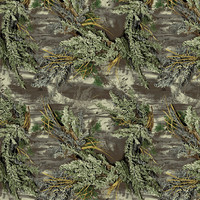 Realtree Camo Premium Cast Sheets in Max-1