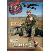 Digital Download Realtree Road Trips: Best of Season 1 (2004 Release)