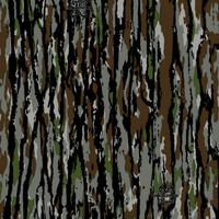 "Realtree Original 3M 48"" height Cast Vinyl / Matte Lamination ( By Foot )"