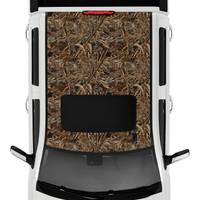 Realtree Camo Accent Premium Roof Kit Max-5