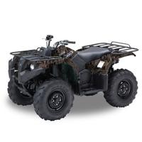 Realtree Camo ATV Kit Timber