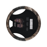 Realtree Xtra Steering Wheel Cover Back