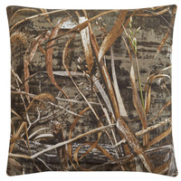 Realtree Square Accent Pillow in Max-5