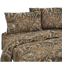 Realtree Max-5 Camo Sheet Sets Image
