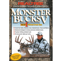 Monster Bucks V, Volume 1 Whitetail Grand Slam