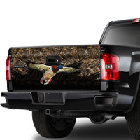 Realtree Max-5 Duck Tailgate Film