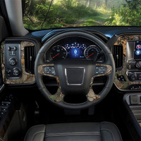 Realtree Auto Interior Vinyl Skin in Xtra