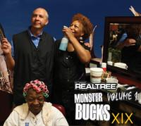 Digital Download Monster Bucks XIX, Volume 1 Image
