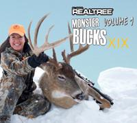Monster Bucks XIX, Volume 1 Hunt