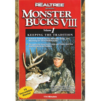 Digital Download Monster Bucks VIII, Volume 1 (2000 Release)