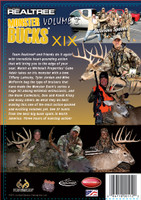 Monster Bucks XIX, Volume 2 (2011 Release) Back