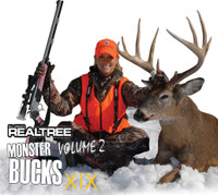 Monster Bucks XIX, Volume 2 (2011 Release)