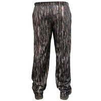 Realtree Men's Original Camo Antler Tech Pants Back