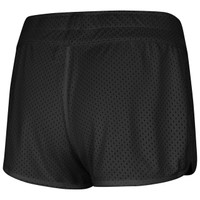 Women's Active Reversible Shorts black back