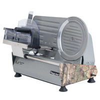 """Magic Chef 8.6"""" Meat Slicer Front"""
