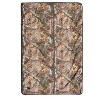 Realtree Xtra Kachula Adventure Blanket