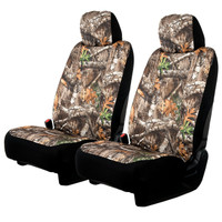 Realtree Edge Lowback Seat Cover Set