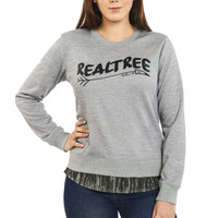 Glide Crew Neck Fleece Pullover
