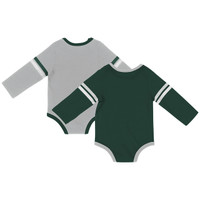 Infant Future Hunter Onesie 2 Pack Back