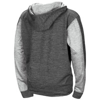 Realtree Boys Performance Hoodie Back