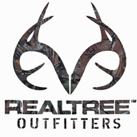 Realtree Xtra Antler Decal