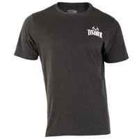 Realtree Own the Flyaway Short Sleeve Shirt Man Front