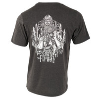 Realtree Own the Flyaway Short Sleeve Shirt Man