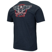 Men's Salute Short Sleeve Shirt Image