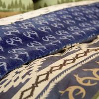 Realtree Lakeland Fishing Comforter Set Image