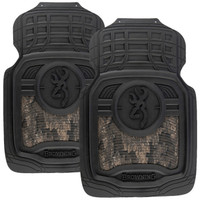 Realtree Timber Front Floor Mats