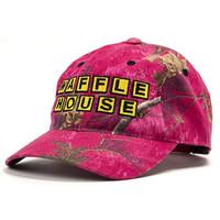Waffle House Xtra Pink Hat