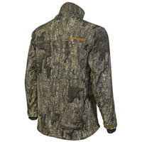 Timber Camo Pro Performance Element Hunting Jacket Back