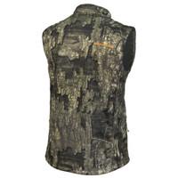Timber Camo Pro Performance Osprey Vest Back