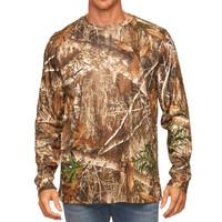 Men's Realtree Edge Longsleeve Shirt