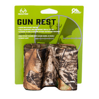 Realtree Edge Camo Gun Rest front package