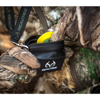 Realtree Call Caddy In use