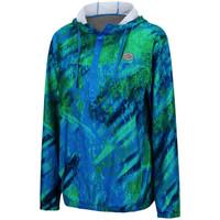 Sunshield Pullover Jacket Front