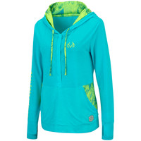 Low Country Performance Hoodie Front