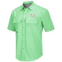 Men's Realtree Fishing Air Cast Fishing Shirt Key West