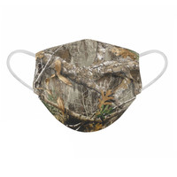 Realtree Edge Face Mask - Front