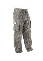 Realtree Original Men's 6 Pocket Cargo Pant Side